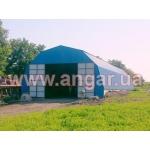 Ангар, Склад, Цех, Зернохранилище, Ферма для животных и скота