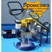 Покрасочный аппарат высокого давления Вагнер Wagner 7000 HA