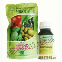 Микосан -биофунгицид оптом