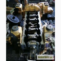 Ремонт двигателя Liebherr, Запчасти двигателя Liebherr.