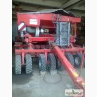 Сеялка зерновая стерневая прицепная ACCORD MSC 4000.