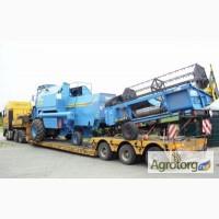 Услуги ТРАЛа в Виннице, перевозка негабаритных грузов, НЕгабаритные перевозки тралом