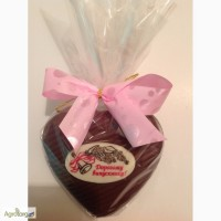 Шоколадные подарки на Выпускной