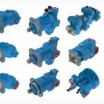 Ремонт гидромоторов PSM-Hydraulics, Ремонт гидронасосов PSM-Hydraulics