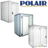 Холодильные камеры Polair со склада в Симферополе. Доставка по Крыму, установка, гарантия