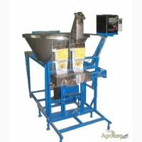 Полуавтомат упаковочный со шнековым электронно-весовым дозатором (032.01.01)