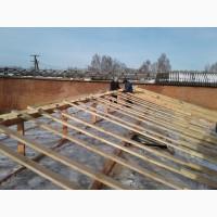 Металеві Конструкції, Будівництво та реконструкція Корівників, Свинарників