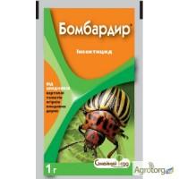 Купить Инсектицид Бомбардир. Отрава от Колорадского Жука