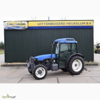 Трактор New Holland TN90F (1530)