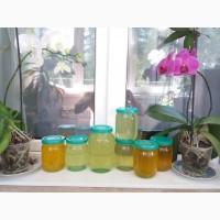 Продам мёд майский акация и акацыя+цветок