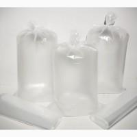 Мешки полиэтиленовые 55*55 см, для упаковки овощей, хозтоваров