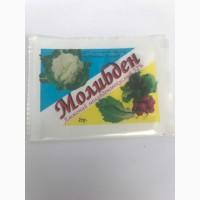Молибден 2 г