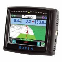 Замена сенсора(тачскрина дисплея) курсоуказатель параллельное вождение Raven Cruizer 1 и 2