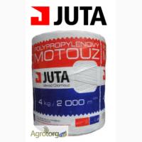 Шпагат полипропиленовый JUTA TWINE 500