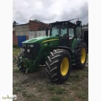 Продам трактор JOHN DEERE 7930 (Джон Дір)