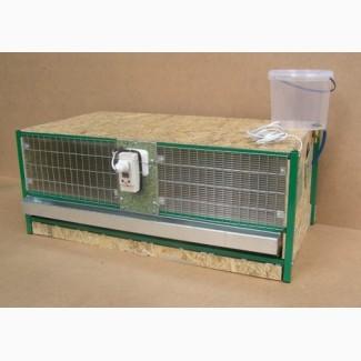 Брудер (клетка) для выращивания цыплят от 1-х суток