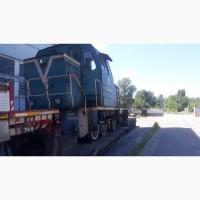 Перевозка негабаритных грузов, перевозка сельхозтехники