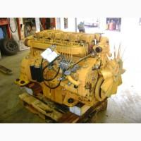 Двигатель Мотор LIEBHERR CATERPILLAR Капремонт Ремонт двигателя