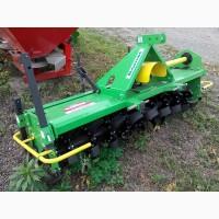 Фреза на МТЗ трактор 2.0 м фірми Bomet PL