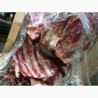 Продам ребра свиные