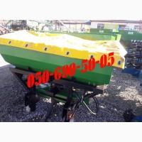 МВУ-1000 для подкормки зерновых, технических и пропашных культур. Состояние б/у