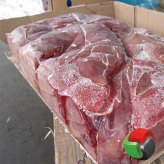 Продам печень свиную от 1-й тонны