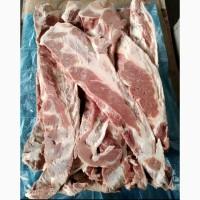 Ребро свиное замороженное