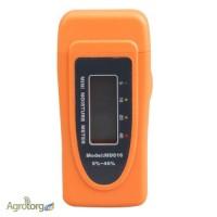 Измеритель влажности MD818 (от 5 до 60%) (влагомер портативный) с 2 иглами, полуавтомат