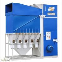 Эффективный универсальный зерновой сепаратор САД-50