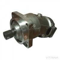 Гидромотор аксиально-поршневой 310.4.112.00.06 | шлицевой вал, реверс