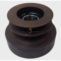 Центробежное сцепление на вал 25 мм (Также в наличие 19.05, 20, 25.4 мм)