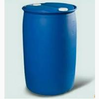 Пищевые б/у пластиковые бочки на 200 литров