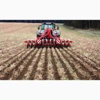 Услуги создания и внедрения систем Strip-Till и системы точного земледелия услуги
