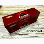 Сигаретные гильзы 500+500шт. FireBox + Машинка для набивки