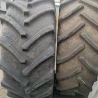 Бу шина 710/70R38 (28R38) BKT