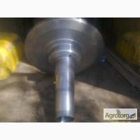 Планшайбы литые для прессов грануляторов ОГМ 1, 5; ОГМ 0, 8; ДГВ; ДГ-1