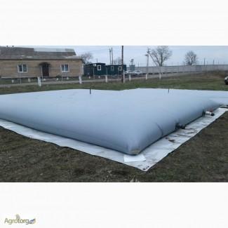 Резервуар для хранения КАС 50м3 GidroBak