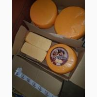 Продаю твёрдый сыр