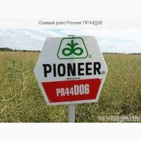 Озимый рапс Pioneer ПР44Д06