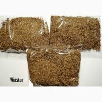Табак ферментированный Вирджиния, Берлей, смесь Винстон, смесь Вирджиния+Гавана