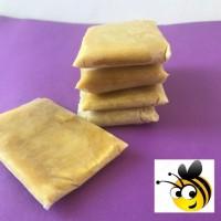 Трутневе молочко бджолине - кращий природний засіб для Імунітету і Омолоджування