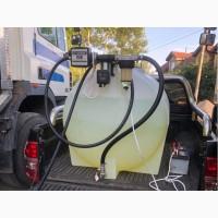 Заправочный модуль 12 Вольт 56л/мин Италия для дизтоплива PIUSI