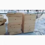 Продам ульи, изготовлю ульи под заказ от производителя доставка по всей Украине