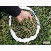 Линия для изготовления травяных гранул (гранулированной травяной муки) ОГМ 1.5