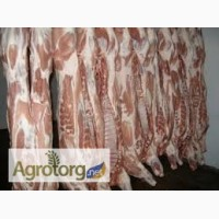 Продам півтушу свинну обрізну