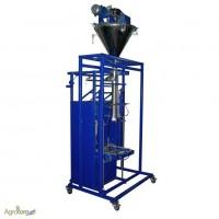 Автомат для упаковки порошкообразных продуктов в пакет из полимерных пленок (031.28.02)