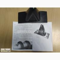 Палец шнека жатки дополнительный (пластиковый)