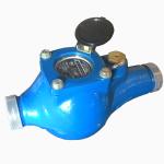 Счетчик воды, лічильник води КВБ-10 Ду-40