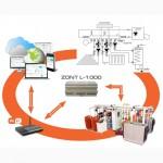 ZONT L-1000 - контроллер системы отопления с WEB-интерфейсом
