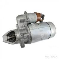 Стартер не редукторный СТ-230А-3708000 ГАЗ, ГАЗЕЛЬ, ПАЗ / ЗМЗ-53 (12В/1.5кВт) | Белоруссия